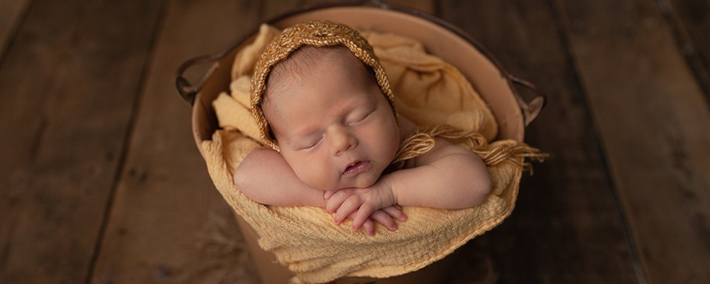 All About Newborn Photography