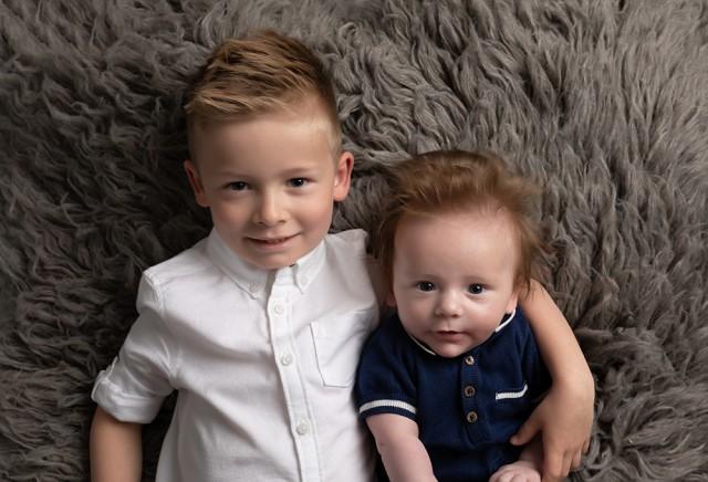 older baby photographer Olney, Milton Keynes Baby Photographer