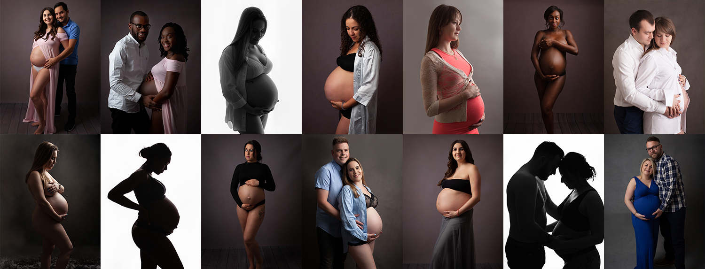Maternity Photographer in Olney, Milton Keynes collage of Pregnancy photo shoot in bedford, northampton, milton keynes