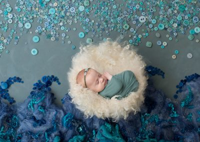Newborn photography near Milton Keynes