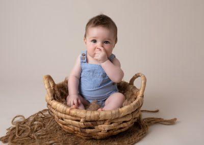 Baby Photographer Milton Keynes