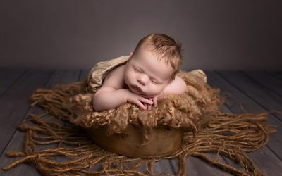 How I Plan a Newborn Photography Session