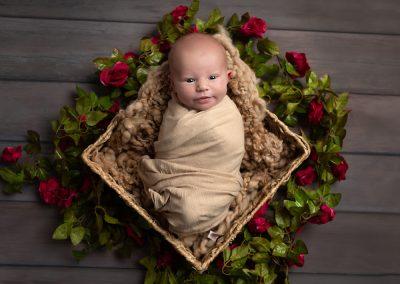 Newborn Photographer in Northampton